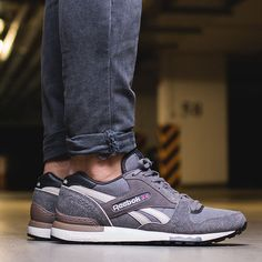 MEN'S SHOES SNEAKERS REEBOK GL 6000 ND V67800], in [Clothes, Shoes & Accessories, Men's Shoes, Trainers | eBay