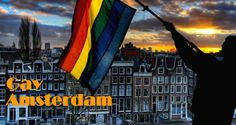 Gay Amsterdam -http://gay2stay.eu/Netherlands/Amsterdam.html Gay hotels, guest houses and accommodations in Amsterdam, Netherlands. Gay Amsterdam. Amsterdam gay travel