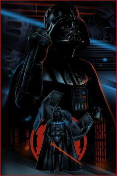 Darth Vader the Dark Lord of the Sith Star Wars Pictures, Star Wars Images, Darth Vader Artwork, Anakin Vader, Anakin Skywalker, Pawer Rangers, Star Wars Personajes, Vader Star Wars, Sith Lord