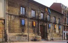 palacio de Toreno -