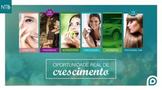 NTB   New Time Brazil   Plano de Marketing - O Melhor do MMN do Brasil -...