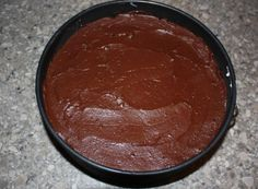 Oreo torta s tvarohom - Recept Oreo Cheesecake, Oreos, Pudding, Board, Puddings, Sign, Avocado Pudding, Planks