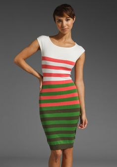 If I was really really really really skinny, I'd wear stuff like this all the time.