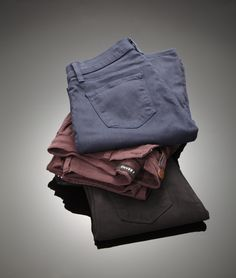 J Brand Jeans @ www.saksoff5th.com