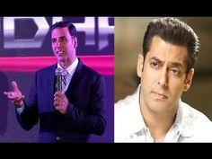 Akshay Kumar to work with Salman Khan in Karan Johar's next movie. Karan Johar, Akshay Kumar, Salman Khan, Gossip, Interview, Youtube, Movies, Fictional Characters, Films