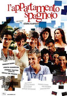 L'appartamento spagnolo - 01 Home Entertainment. Un'esperienza di molti giovani è quella dei progetti Erasmus. Questo è l'inizio di questo film ambientato in una Barcellona troppo da cartolina...