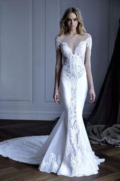 La Haute Bijoux: Pallas Couture 2016 Wedding Dresses Collection