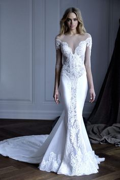 Pallas Couture Wedding Dress Collection | Bridal Musings Wedding Blog 6