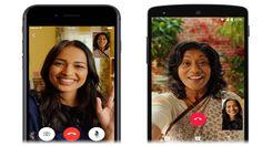 Las videollamadas de WhatsApp llegan a todo el mundo on Yavia Noticias http://blog.yavia.com.mx