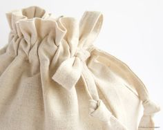 ONIONS Harvest Haversack - Handmade reusable eco friendly fresh vegetable produce storage bag. Hemp organic cotton tote