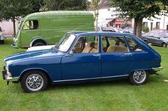 Renault 16 TX 2 | Flickr - Photo Sharing!