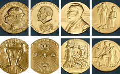 What Is a Nobel Prize Medal Really Worth? - Liberty Coin & Currency