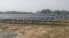 NTPC ROUND UP: World's largest solar park nearly ready, India's first PV canal, Microgrid