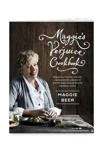 Maggie Beer's Maggie's Verjuice Cookbook