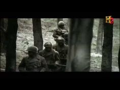 Battle of the Bulge | Battlefield Detectives Documentary - Very Good look at terrain, weather, supplies, timing, surprise, ...