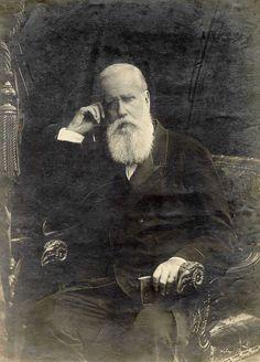 Pedro II of Brazil Paris 1887 - Pedro II do Brasil – Wikipédia, a enciclopédia livre Pedro II em 1887, com 61 anos: um imperador cansado de sua coroa e resignado quanto ao fim da monarquia