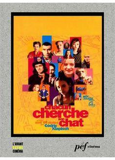 Maquilleuse et célibataire, Chloé partage un appartement avec Michel et reporte toute son affection sur son chat. Avant de partir en vacance...
