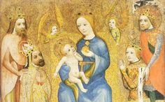 theodoric of prague madonna Prague, Madonna, Princess Zelda, Painting, Fictional Characters, Art, Art Background, Painting Art, Kunst
