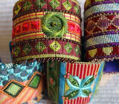 The Anniversary Offer: 4 cuff kits for the price of 3!!! on Etsy, $120.00