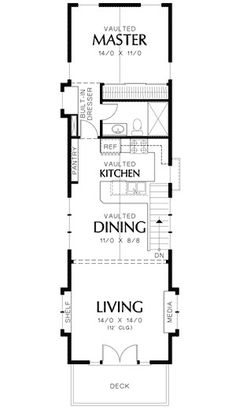 Container House - Shipping Container House Plans Ideas 45 - Who Else Wants Simple Step-By-Step Plans To Design And Build A Container Home From Scratch? Tyni House, House Front, House Stairs, Coastal House Plans, Small House Plans, Home Design Plans, Plan Design, Design Ideas, Design Design