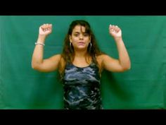 Lengua de Señas - Instituto de Idiomas: Nivel 1: Varios II Sign Language