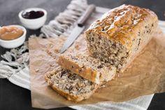 Iniziare la giornata con una colazione nutriente è importante. In queste 7 ricette abbiamo sostituito la farina raffinata con quella integrale.