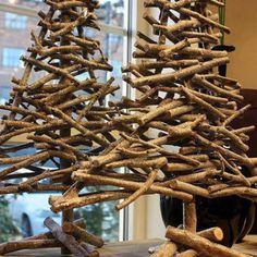 dit is een mooie kerstboom
