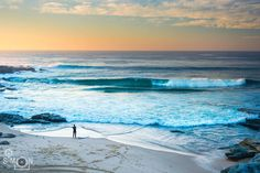 Maroubra Beach, Sydney, NSW