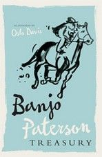 """Read """"Banjo Paterson Treasury"""" by Banjo Paterson available from Rakuten Kobo. A treasury of classic poems from Australia's most famous poet, Banjo Paterson. Includes 'Waltzing Matilda', 'The Man fro. Banjo Ukulele, Classic Poems, Teen Party Games, Cozy Mysteries, Murder Mysteries, Mystery Novels, Folk Music, Agatha Christie, Literature"""