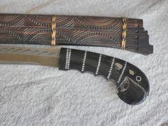 machete toraja 2