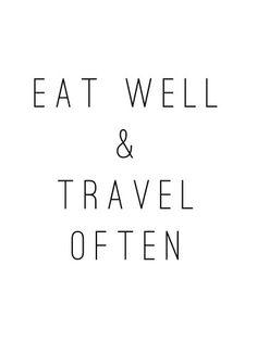 Travel Often – WildeCherry