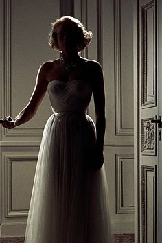 jamesthemovieman: Grace Kelly in Alfred Hitchcock's 'To Catch a Thief' (1955)