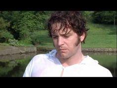 Pride & Prejudice 1995 (HD) ♥ Mr. Darcy ♥You Light Up My Life♥ (Colin Firth, Jennifer Ehle) - YouTube