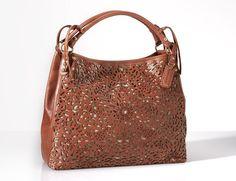 Isabella Fiore Handbag.