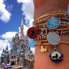 The Most Instagram Worthy Spots in Disney World - Living By Disney