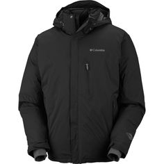 Columbia Luster Omni-Heat� Down Insulated Jacket Mens