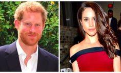 Dít wijst erop dat verloving prins Harry en Meghan Markle binnenkort wordt aangekondigd!