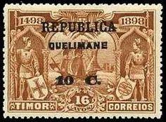 moteur de recherche et d'identification des timbre poste Quelimane Dutch East Indies, East Africa, Old Ones, Stamp Collecting, Postage Stamps, Art Forms, Portugal, Old Things, Ephemera