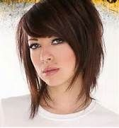 40 Short Layered Haircuts for Women | Latest Bob Hairstyles | Page 9