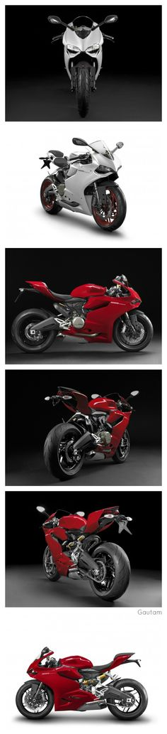 2014 Ducati 899 Panigale Just paid my deposit, and it's going to be in tricolor