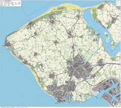 """Walcheren, formerly an island in the province of Zeeland, Netherlands ~ As early as Roman times, the island functioned as a point of departure for ships going to Britain; it had a temple of the goddess Nehalennia who was popular with those who braved the waters of the North Sea. The Romans called it """"Wallacra"""", a term most likely associated with Walha, the name Germans used for all foreign peoples. Walcheren became the seat of the Danish Viking Harald (fl. 841-842), who conquered what would…"""