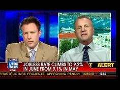 Craig R Smith on Your World with Neil Cavuto D.C. Double Standard, Energy Policy Solutions- 6.25.12