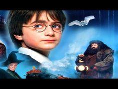 Harry Potter en Español la Pelicula Completa - Harry Potter y la piedra filosofal de aventuras - YouTube