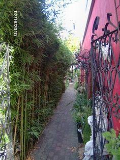 Secret Garden, Carmel, CA