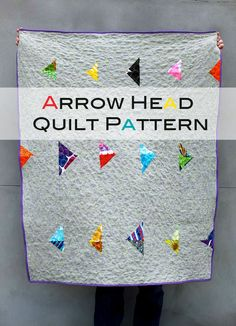 Step by step quilt patterns modern quilt & make a donation to the Red Cross