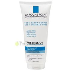 LA ROCHE POSAY POSTHELIOS 200ml - Vivapharmacy.gr - Online Φαρμακείο - Βρείτε καλλυντικά, βρεφικά προϊόντα, συμπληρώματα διατροφής La Roche Posay, After Sun, Made In France, Easy, Personal Care, Self Care, Personal Hygiene