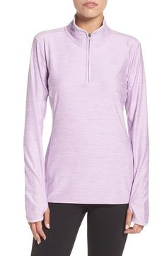 The North Face The North Face 'Motivation' Quarter Zip Pullover available at #Nordstrom