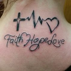 26 Best Hope Symbol Tattoo For Men Images Tatoos Tattoos For Men
