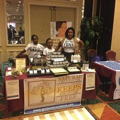 "@thelocdoc had a great time at the Black Women in Business Event in Austin. We loved meeting new people and introducing them to Deodorant Detox. If you didn't didn't know about the event didn't get a chance to attend  or didn't get a chance to come by our table we would like to extend our BWIB discount to everyone. Use the code ""bwib2016"" at http://ift.tt/2fsvpYj and get 20% of purchases of $20 or more.  Go ahead and take the Deodorant Detox Challenge and get the FUNK outta here…"