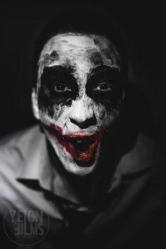 Joker session